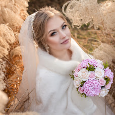 Wedding photographer Anastasiya Vlasova (anastasiya). Photo of 30.11.2017