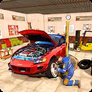 Car Mechanic Sim 2019
