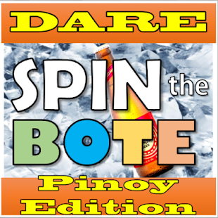Spin The Bote - náhled