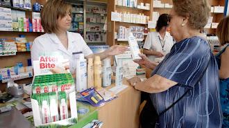 Los farmacéuticos han sido una pieza clave durante la pandemia.
