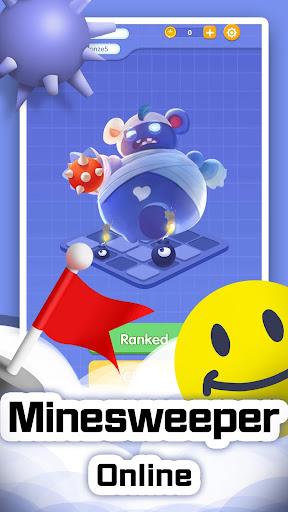 Minesweeper Online: Retro screenshot 1