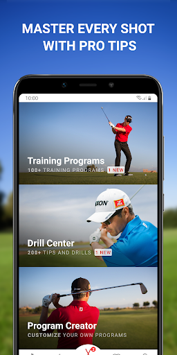 15 Minute Golf Coach - Video Lessons and Pro Tips screenshots 4