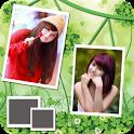 Beautiful Photo Collage icon