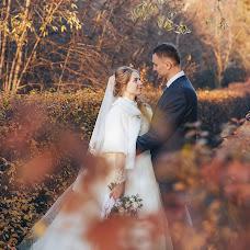 Wedding photographer Andrey Yusenkov (Yusenkov). Photo of 20.10.2017