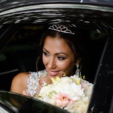 Wedding photographer Aleksey Marchinskiy (photo58). Photo of 27.03.2018