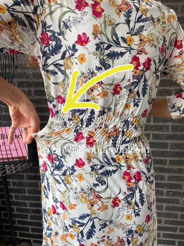 Egerie Paris フランスワンピース/エジェリーワンピースの着用レポート