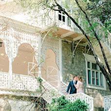 Wedding photographer Katerina Sapon (esapon). Photo of 04.06.2017
