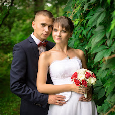 Свадебный фотограф Александр Дудкин (Dudkin). Фотография от 18.01.2018