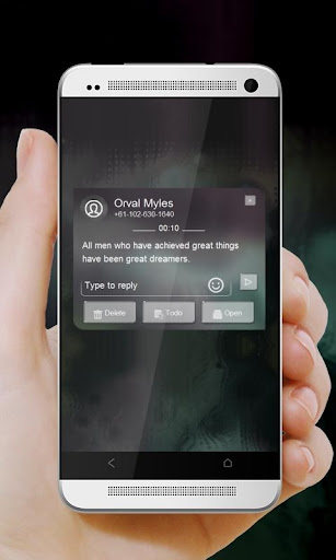 個人化必備免費app推薦|泥料Ní liào GO SMS線上免付費app下載|3C達人阿輝的APP