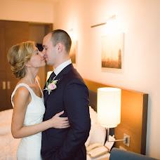 Wedding photographer Kirill Ponomarenko (PonomarenkoKO). Photo of 06.08.2015