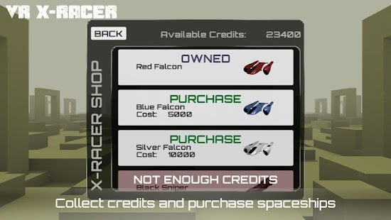 VR X-Racer - Aero Racing Games- screenshot thumbnail