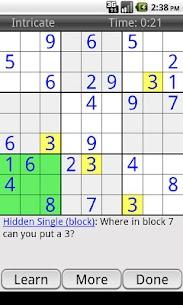 Enjoy Sudoku 2.5.3 Download Mod Apk 1