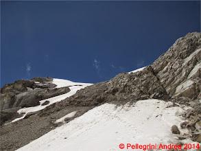 Photo: IMG_8858 verso la Cima della Miniera