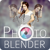 Photo Blender Mix Up
