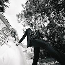 Wedding photographer Olga Murr (Myrzzz). Photo of 31.08.2016