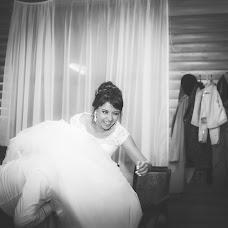 Wedding photographer Anna Rovkina (AnetteR). Photo of 11.09.2017