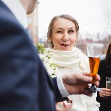 Wedding photographer Elizaveta Drobyshevskaya (DvaLisa). Photo of 07.11.2016