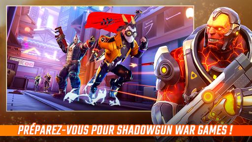 Shadowgun War Games -Le meilleur FPS mobile en 5v5 APK MOD – Pièces de Monnaie Illimitées (Astuce) screenshots hack proof 2
