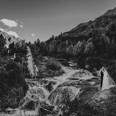 Wedding photographer Bruno Perich (brunoperich). Photo of 03.01.2019