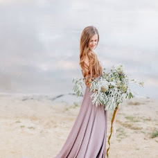 Wedding photographer Mariya Ermolenko (mariaermolenko). Photo of 24.07.2017