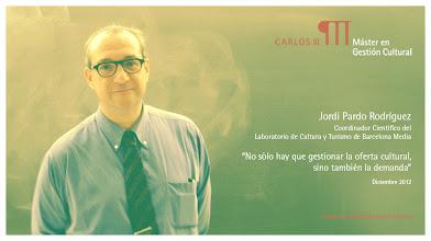 Photo: Jordi Pardo Rodríguez - Plan de Marketing @Barcelona_Media