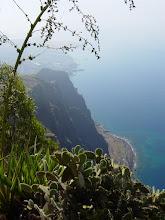 Photo: Cabo Girao. Isla de Madeira