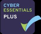 Cogworks Cyber Essentials Plus badge