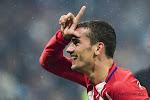 ? Griezmann knalt Atlético op gelijke hoogte met Barça en bereikt mijlpaal
