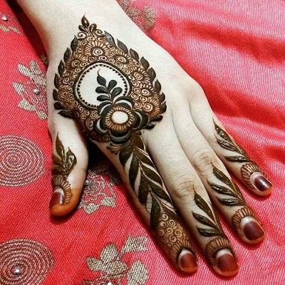 Finger Mehndi Designs 2018 1.0 screenshots 3