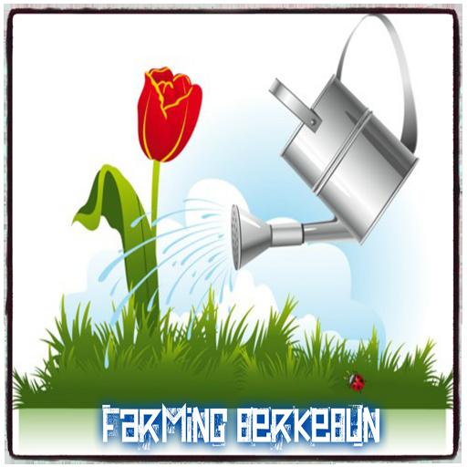 Farming Berkebun (game)