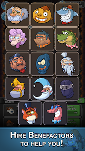 Tap Tap Dig – Idle Clicker Game MOD 1.5.0 (Unlimited Money) Apk 4