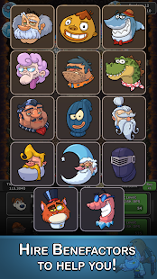 Tap Tap Dig – Idle Clicker Game 5