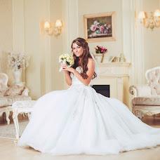 Wedding photographer Vasiliy Blinov (Blinov). Photo of 24.12.2015