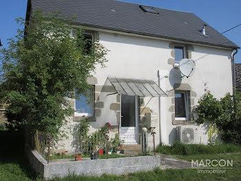 maison à Saint-Priest-la-Plaine (23)