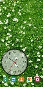 خلفيات الساعات الموفرة للطاقة 3