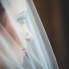 Wedding photographer Alina Mordasova (Mordaphoto). Photo of 16.04.2015