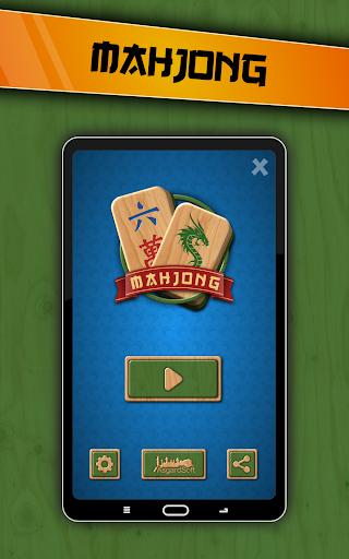 Mahjong Classic Solitaire  - A Free Quest Puzzle  screenshots 1
