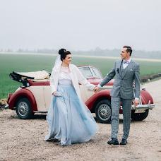 Wedding photographer Aleksandr Blisch (oblishch). Photo of 04.10.2017