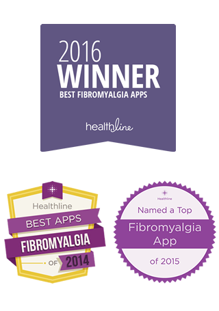 FibroMapp Pain Manager + screenshot for Android