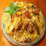 Mutton Biryani Urdu Eid Recipe