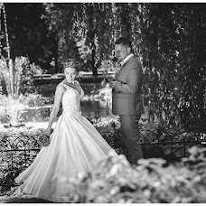 Wedding photographer Zigmund Pipilevich (Zigmund). Photo of 19.07.2016