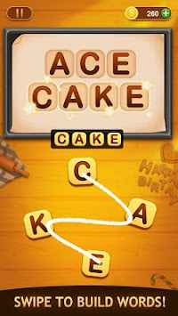 Download Word Cakes APK latest version game for android devices