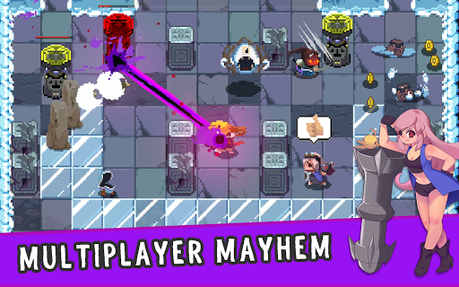 Elemental Dungeon apkmr screenshots 13