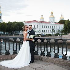 Wedding photographer Kseniya Mitrofanova (KsuCher). Photo of 15.09.2015