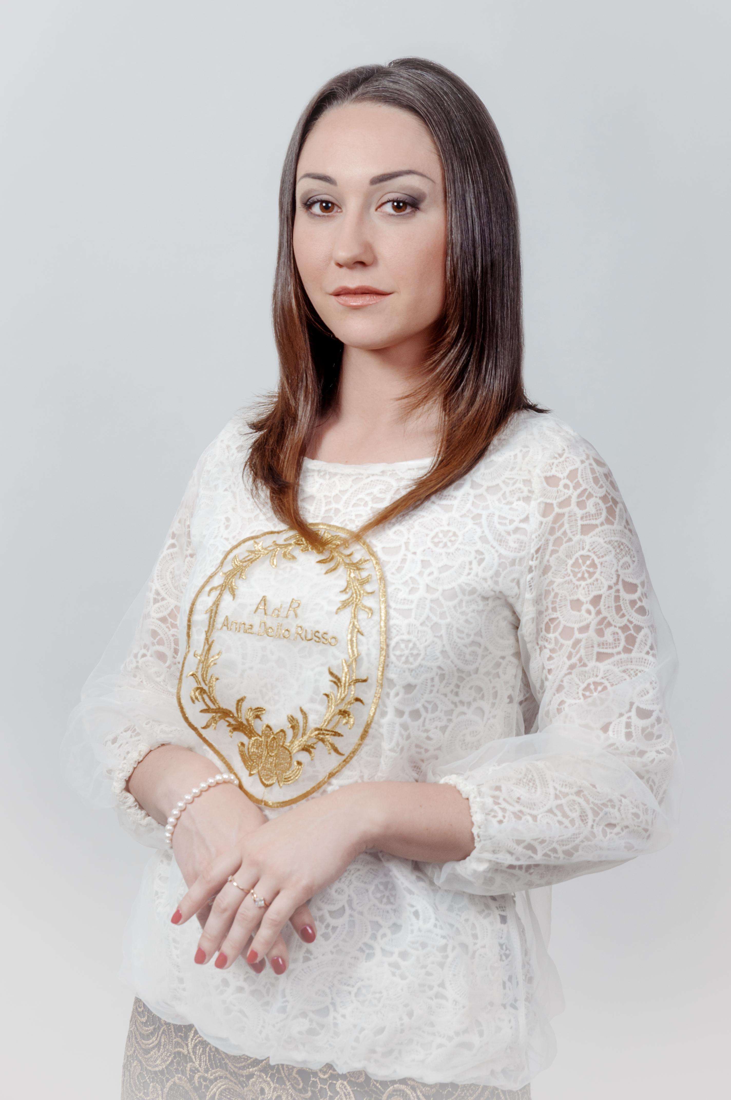 Анастасия Миргородская в Ростове-на-Дону