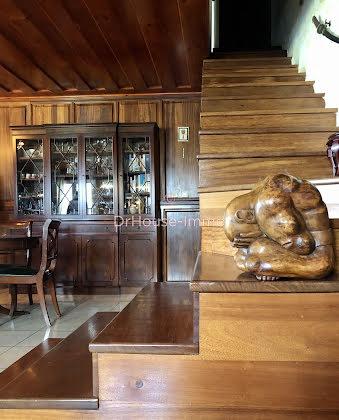 Vente maison 17 pièces 488 m2