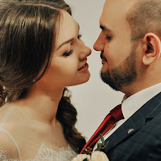 Wedding photographer Darya Ignateva (dignatieva). Photo of 11.03.2017