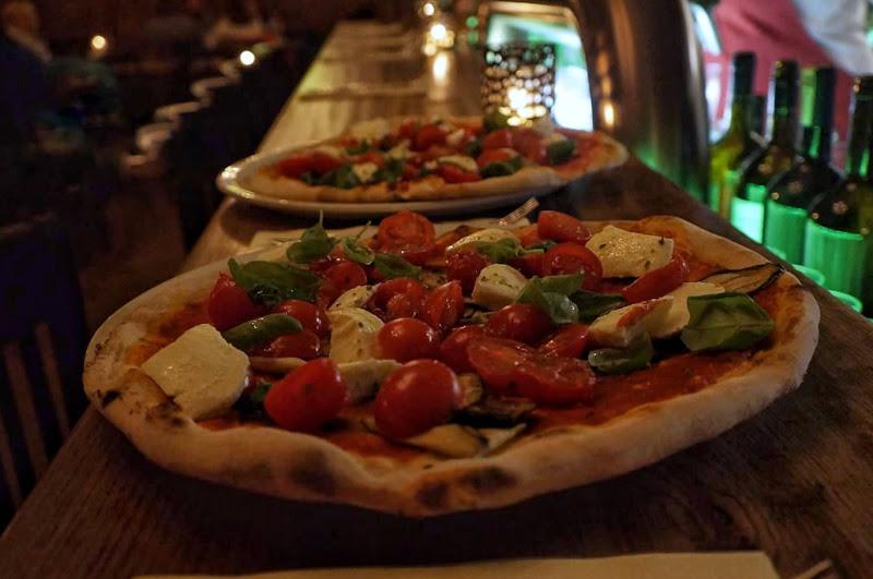 Two Pizzas di Blondphoto