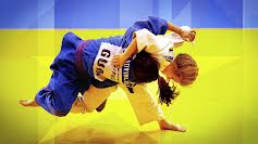Judo: Grand Slam i Jekaterinburg, Ryssland