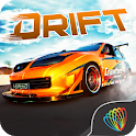 Drift! Clean road race off drifting games icon